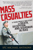 Mass Casualties Book
