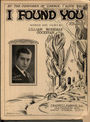 I Found You Pdf/ePub eBook