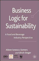 Business Logic for Sustainability