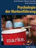 Psychologie der Markenführung