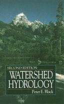 Watershed Hydrology  Second Edition
