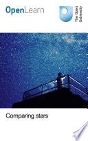 Comparing Stars