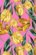 Yellow Tulips Design Journal