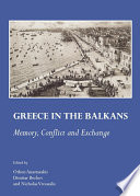 Greece in the Balkans