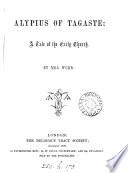 Alypius of Tagaste