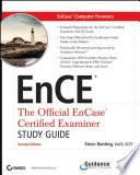 EnCase Computer Forensics