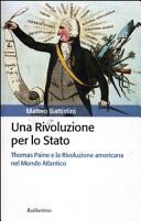 Una rivoluzione per lo Stato