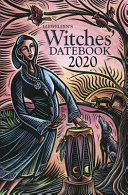 Llewellyn s 2020 Witches  Datebook