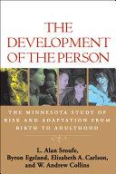 The Development of the Person [Pdf/ePub] eBook