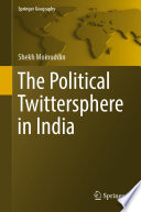 The Political Twittersphere In India