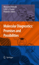 Molecular Diagnostics  Promises and Possibilities