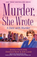 Murder  She Wrote  A Date with Murder