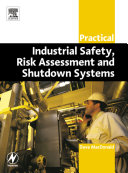 Pdf Practical Industrial Safety, Risk Assessment and Shutdown Systems