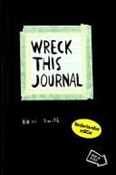 Wreck This Journal Druk 12