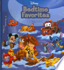 Disney Bedtime Favorites Special Edition