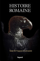 Pdf Histoire romaine tome 2 Telecharger