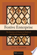 Festive Enterprise