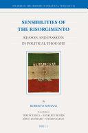 Sensibilities of the Risorgimento
