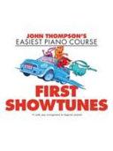 John Thompson s Easiest Piano Course