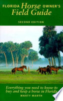 Florida Horse Owner S Field Guide
