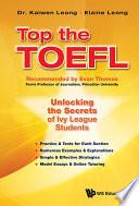 Top the Toefl