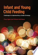 Infant and Young Child Feeding Book
