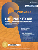 The Pmp Exam  How to Pass on Your First Try  6th Edition   Agile