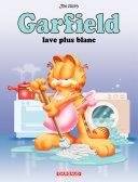 Garfield - tome 14 – Garfield, Lave plus blanc