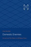 Domestic Enemies Pdf/ePub eBook