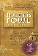Artemis Fowl Book 1 (Promotional Edition)