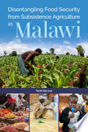 Disentangling food security from subsistence agriculture in Malawi