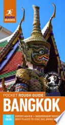 Pocket Rough Guide Bangkok (Travel Guide with Free Ebook)