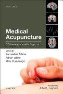 Medical Acupuncture E Book