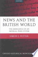 News and the British World