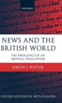 News and the British World
