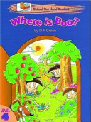 Where is Boo?