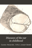 Pdf Diseases of the Ear in Childhood