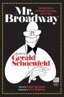 Mr. Broadway Pdf/ePub eBook
