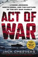 Act of War Pdf/ePub eBook