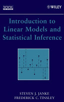 Introduction to Linear Models and Statistical Inference [Pdf/ePub] eBook