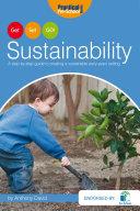 Get, Set, GO! Sustainability