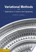 Variational Methods With Applications In Science And Engineering Book PDF