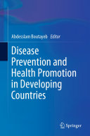 Disease Prevention and Health Promotion in Developing Countries Pdf/ePub eBook