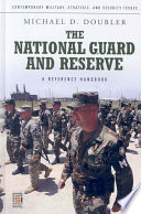 The National Guard And Reserve