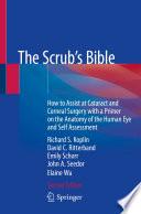 The Scrub s Bible Book