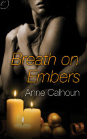 Breath on Embers Book