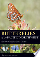 Butterflies of the Pacific Northwest Book