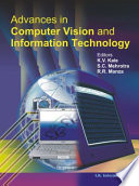 Advances in Computer Vision and Information Technology Book