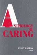 Anthology on Caring