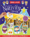 Make Play Nativity Story